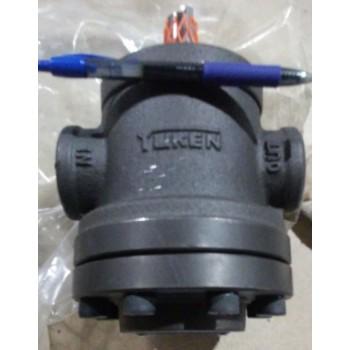 进口油研YUKEN液压阀A90-LR03BS-60