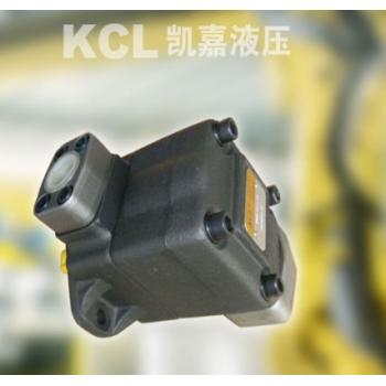 现货台湾KCL液压泵VQ325-66-38-FRAAA-02