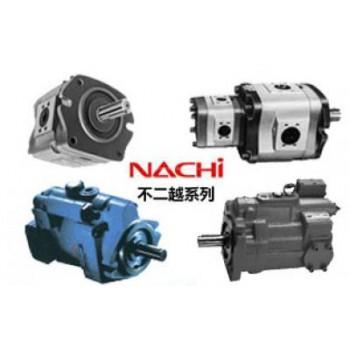 NACHI不二越齿轮泵IPH-66B-80-125-11