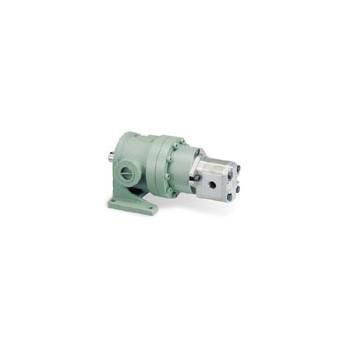 供应散热型低温叶片泵VCM--12-B-10全懋叶片泵