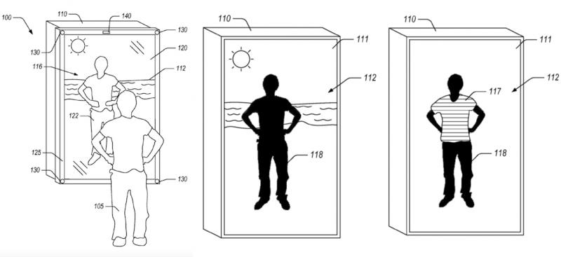 VR穿衣镜
