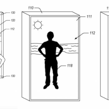 亚马逊打造VR虚拟现实穿衣镜新体验