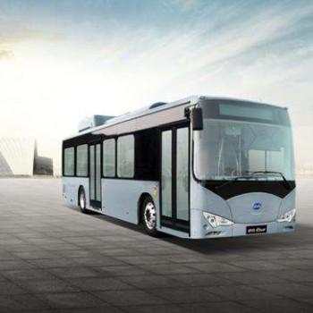 ABB为新加坡的自主电动巴士项目提供动力