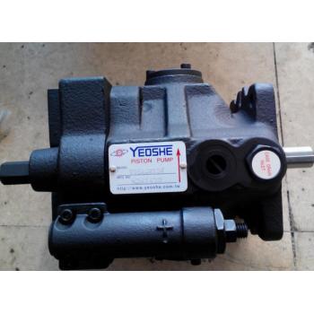 油昇液压泵V25A4L10X高压叶片泵原装现货