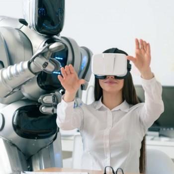人与机器应该一起工作