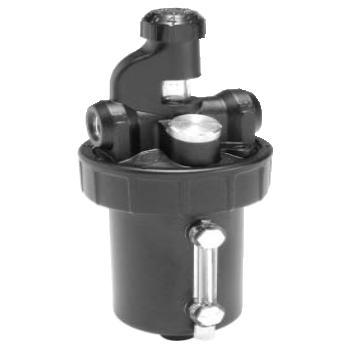 美国WATTS油雾器L606系列
