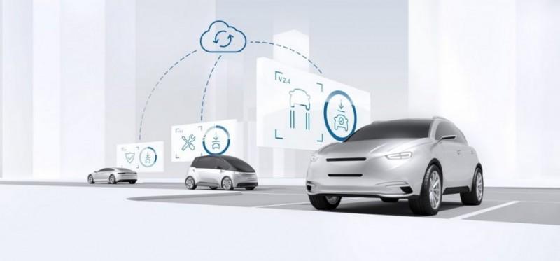 到2020年,全球25亿辆汽车将联网
