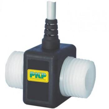 德国PKP涡轮流量计DR03