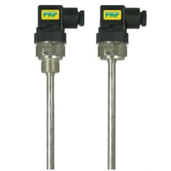 德国PKP 电阻温度计(Pt100)TFK02 紧凑型