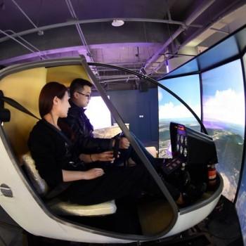 虚拟现实:吸引新一代并提高操作员熟练程度