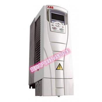 ABB陕西风泵变频器ACS510系列变频器渭南榆林宝鸡神木仓库代理