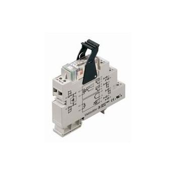 德国Weidmueller信号隔离器