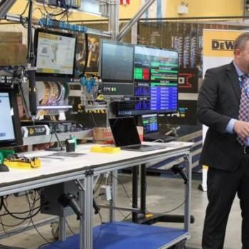 美国DMDII推出新制造业网络中心