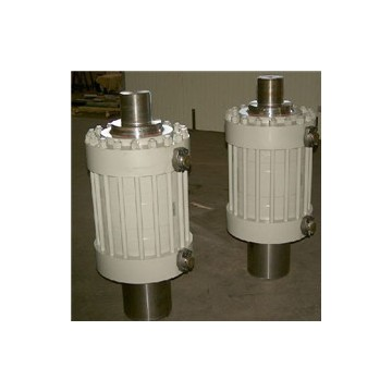 意大利OLEODINAMICA SABATINI空气冷却器