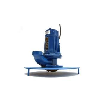法国AEROFLOTT污水处理气泡机