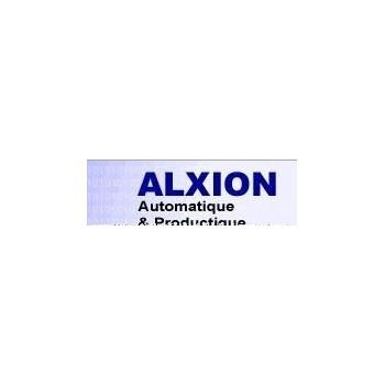 法国Alxion马达