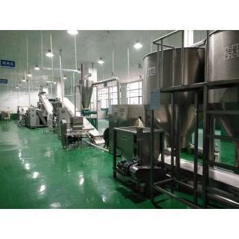 陈辉球米线生产线厂家一年保修终生服务