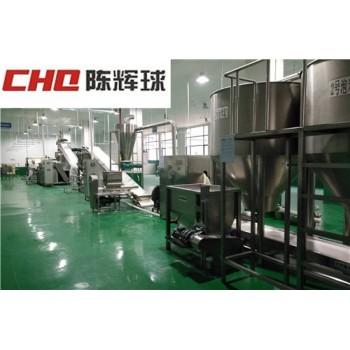 陈辉球湖南米粉机械 放心米粉