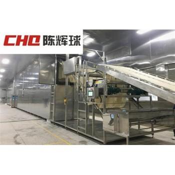陈辉球米粉生产线厂家技术过硬