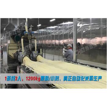买桂林米粉机械找陈辉球 质量过关