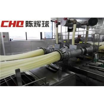 无公害绿色食品桂林米粉机械
