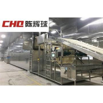 自动化米粉加工设备长久持续发展新技术