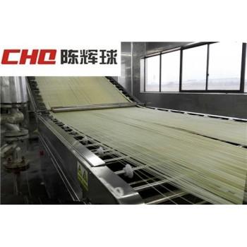 陈辉球湖南米粉机械环保又卫生