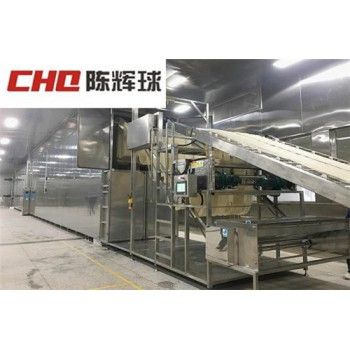 自动化湖南米粉机械由陈辉球精心研发 技术先进