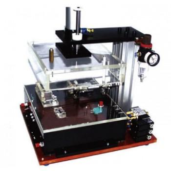 气动自动化功能测试治具