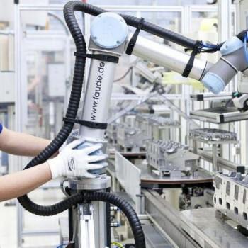 什么是工业4.0的竞争?