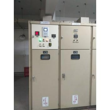 南通高低压配电柜现场改造电力监控系统实施