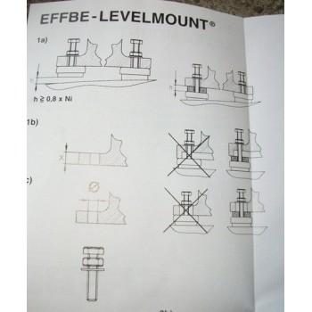 EFFBE膜片