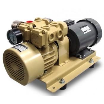 DV-3V原装台湾VACUTRONICS钰邦真空泵