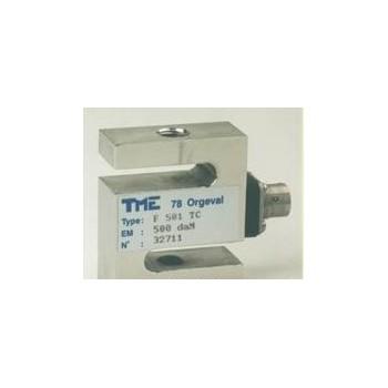 法国TME称重放大器