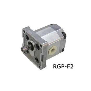 RGP-F110R台湾锐力REXPOWER齿轮泵