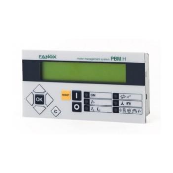 西班牙FANOX发电机保护系统