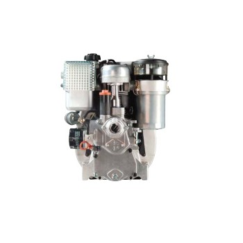 德国Farymann Diesel缸发动机