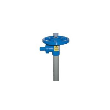 德国JESSBERGER气动式隔膜泵
