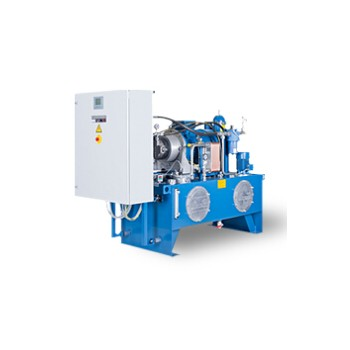 德国FMB Blickle液压泵