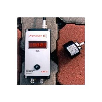 德国Format Messtechnik超声波距离传感器