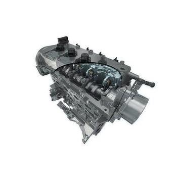 意大利FPT燃气发动机