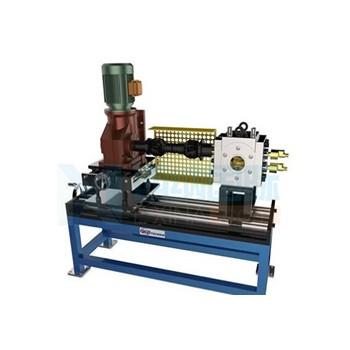 德国IKV TECHNIK熔体泵