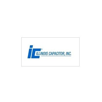 ILLINOIS CAPACITOR电容器