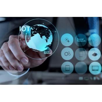 """工业4.0正在为""""未来的智能工厂""""铺平道路"""