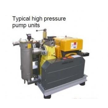 Hammelmann高压泵