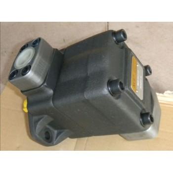 台湾KCL叶片泵VQ25-60-L-RAB-02  VQ25-38-F-RAB-01