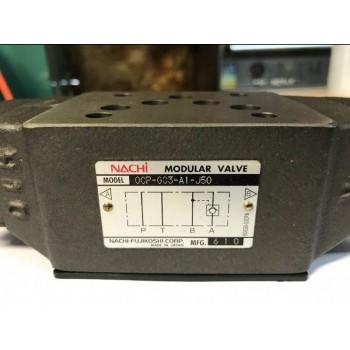 日本NACHI不二越EOF-G01-T25电磁阀ESD-G04-C6S