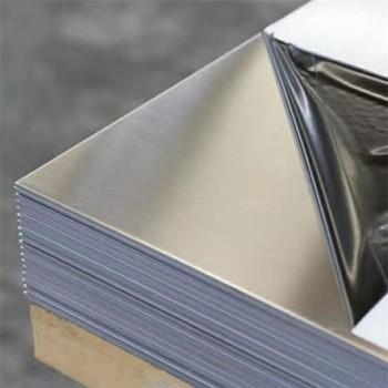 金昌价格划算的镜面316l不锈钢板厂家供应