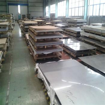 海南省直辖价格合理的2B光面316l不锈钢板经销商