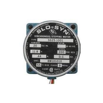 美国SLO-SYN电机